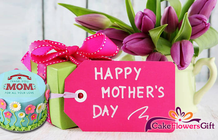 Best Mother's Day Cake, Flowers and Gifts – Same Day Delivery