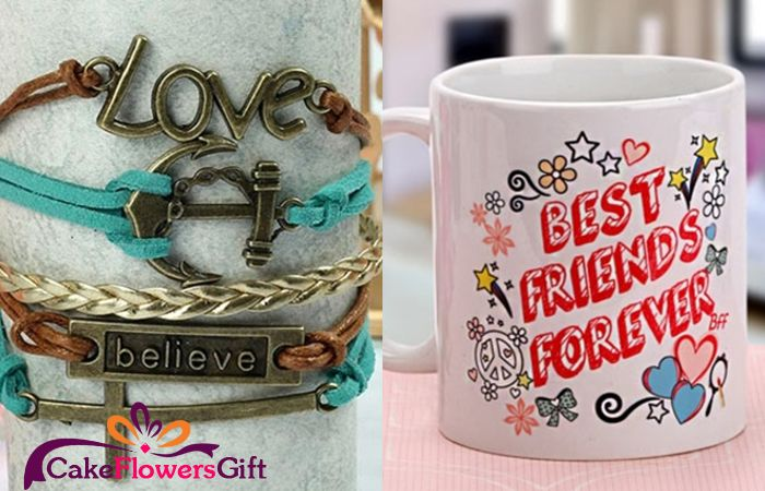 Gifts for Your Friends on This Friendship Day