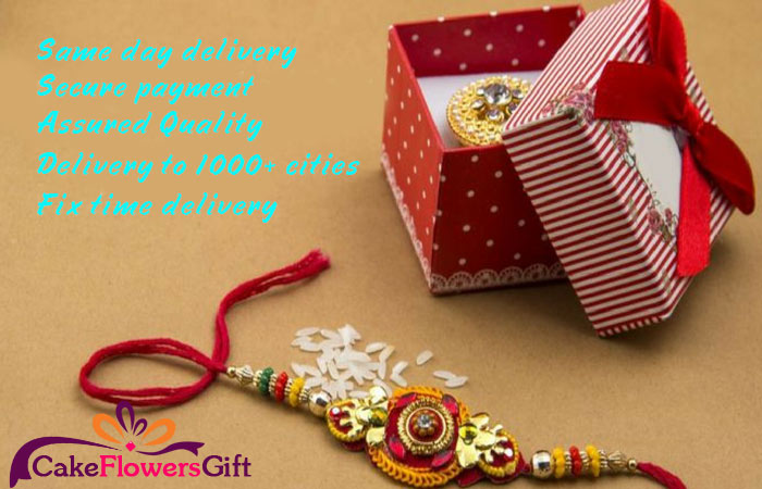 Why Online Shopping Sites are the Best Option to Send Rakhi Gifts Online in India
