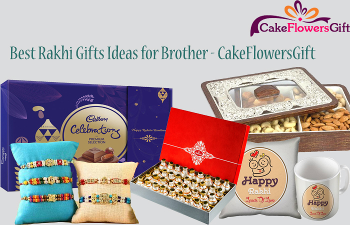 Best Rakhi Gifts Ideas for Brother – CakeFlowersGift