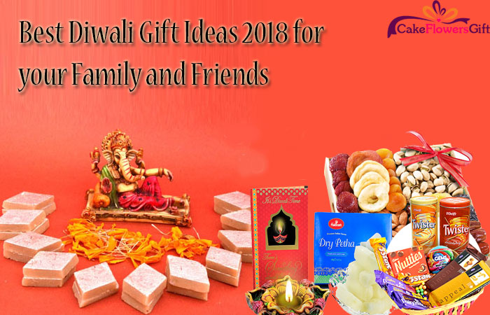 Best Diwali Gift Ideas 2018 for your Family and Friends