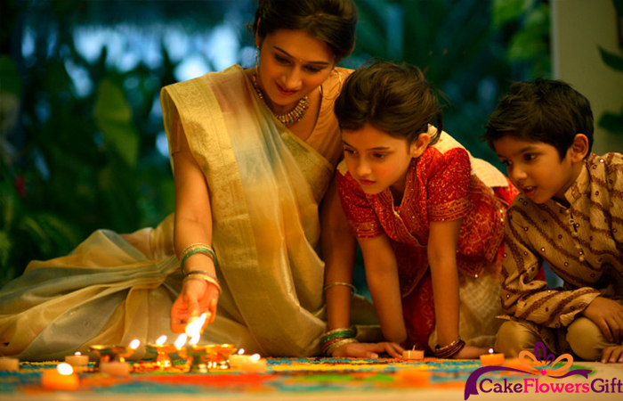 How to Celebrate Eco- Friendly Diwali?