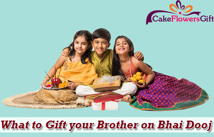What to Gift your Brother on Bhai Dooj?