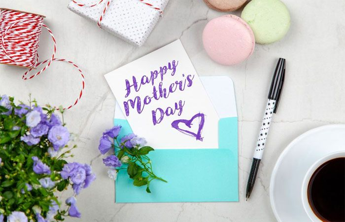 Make her day with our Mother's Day Gift ideas