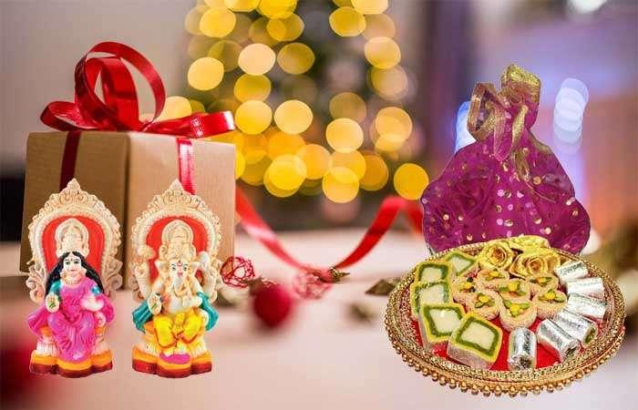 Best Diwali Gift Ideas to Lighten Up the Festive Season