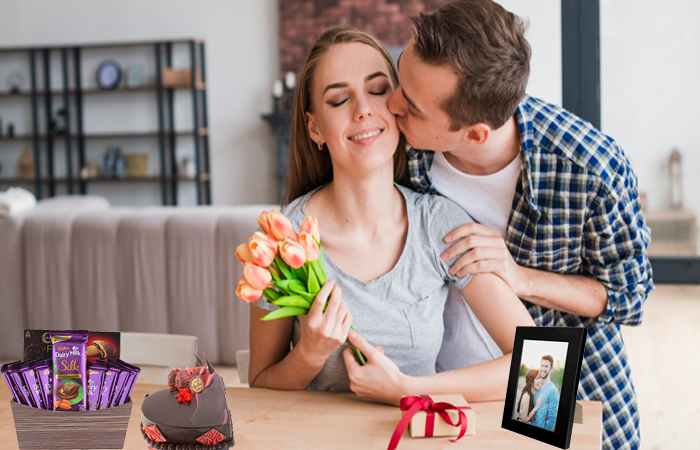 Heart Winning Anniversary Gifts for Beloved Wife