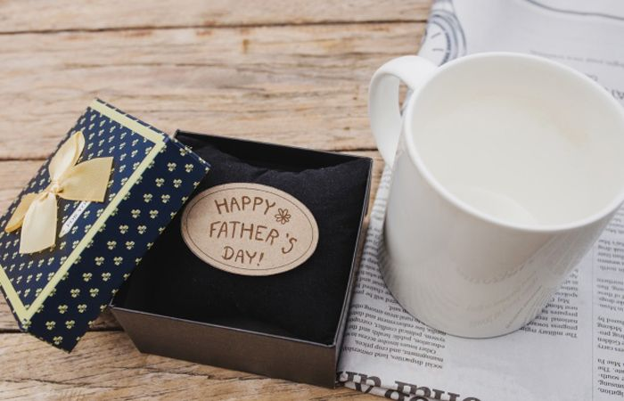 Say 'Love You Dad' On Father's Day in The Most Amazing Ways