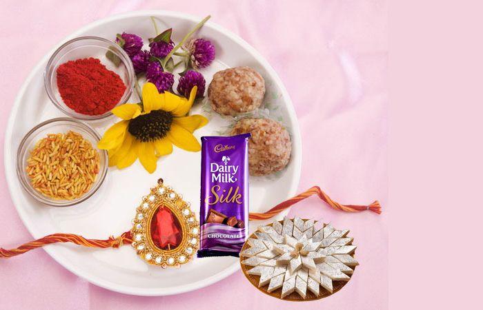 Celebrate This Raksha Bandhan with Exciting Rakhi Gift Hampers