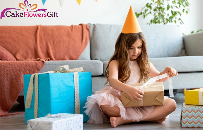 Thoughtful Birthday Gift Ideas for the Cute Girls