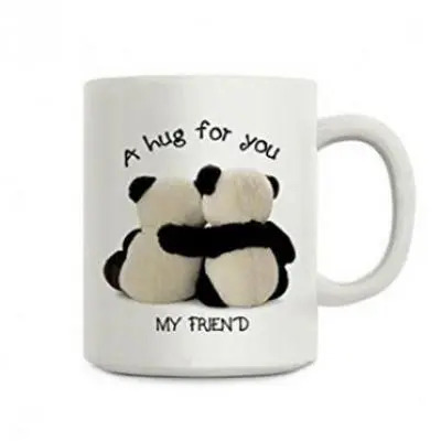 Hug For You Mug