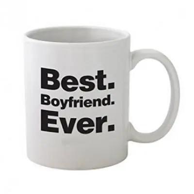 Best Boyfriend Mug