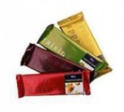 Cadbury Temptation Bars